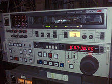 Betacam BroadCast Tape Conversions Oxcfordshire UK