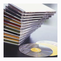 CD DVD USB Duplication Services Oxfordshire UK