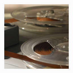 Audio Reel To Reel Magnetic Tape Conversions