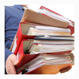 Document Scanning in Oxfordshire UK
