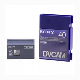 DVCam Tape Transfer Services in Oxfordshire UK