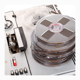 Audio Reel to Reel Tape Transfers to CD and USB Oxfordshire UK