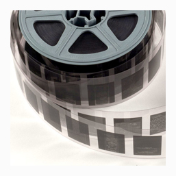 16mm Microfilm Scanning Services Oxfordshire