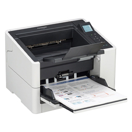 Batch document scanning services in Oxfordshire UK