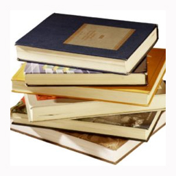 Family Book Scanning Services in Oxfordshire UK