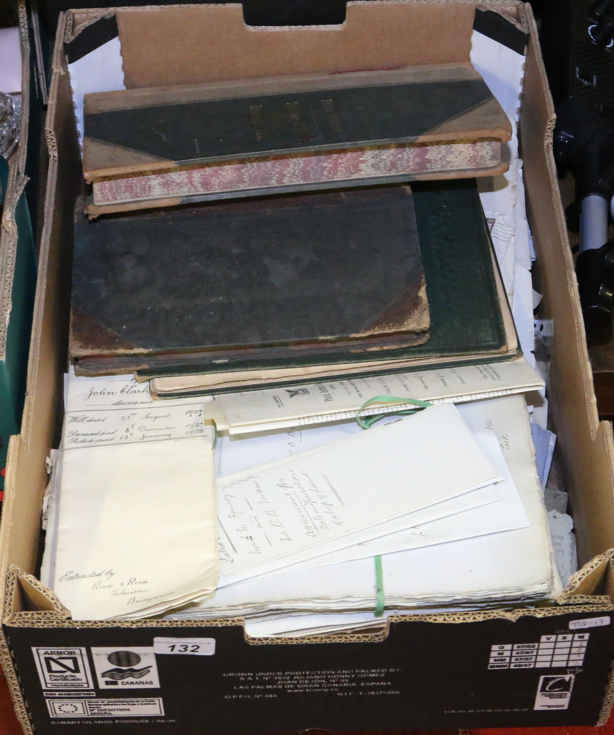 Private Family Collections Scanning Oxfordshire UK
