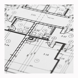 Construction Plan Scanning Services in Oxfordshire UK