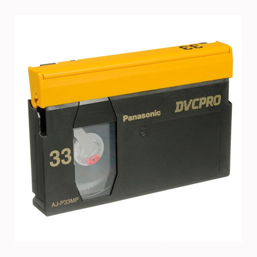 DVCpro Video Tape Services Oxfordshire UK