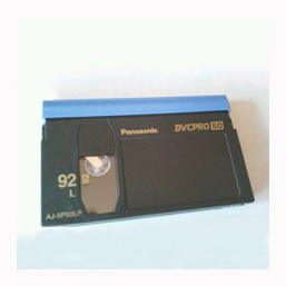 DVCpro50 Video Tape Services Oxfordshire UK