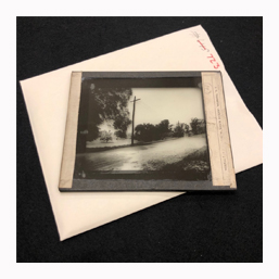 Lantern Slide Film Transfers in Oxfordshire UK
