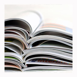 Magazine Scanning Services in Oxfordshire UK