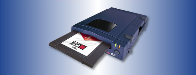 ZIP drive conversion services in oxfordshire uk