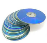 DVD duplication or Branded Only Discs in Oxfordshire UK
