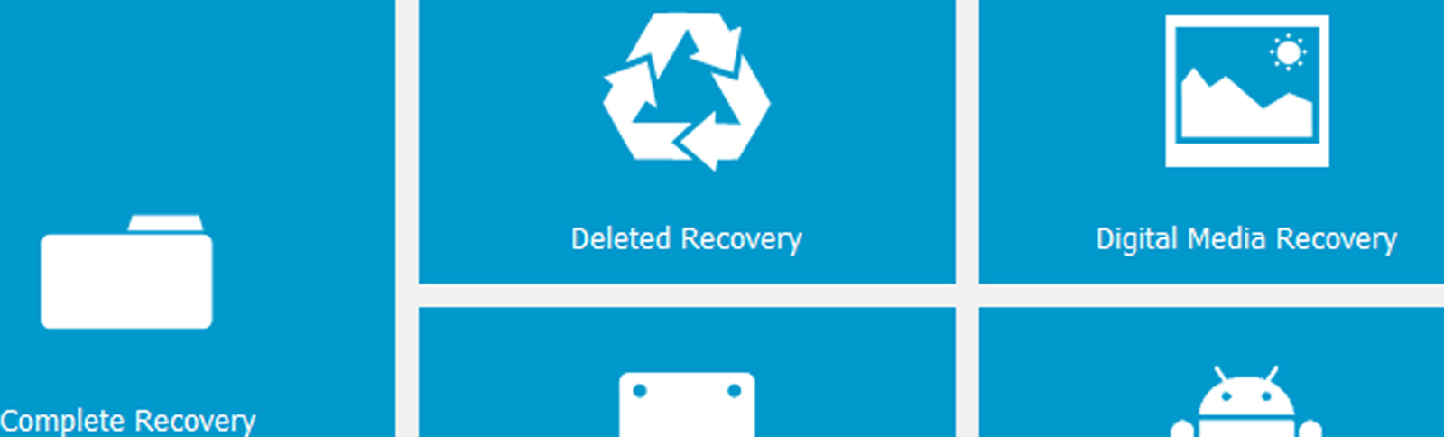 Mobile Phone Recovery