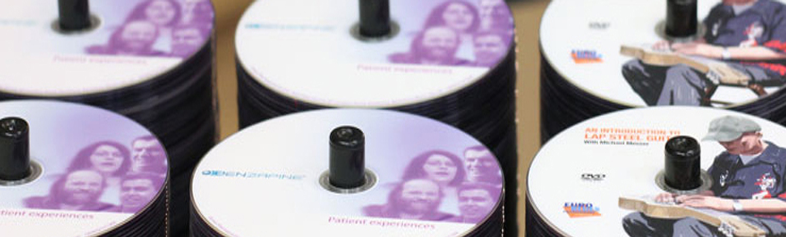 CD Duplication DVD Duplication Oxfordshire UK