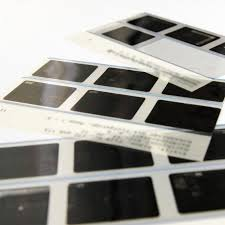 Glass Plate Negative Scanning