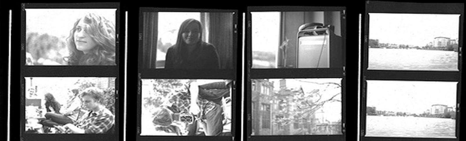 Medium Format Film Scanning Solutions in Oxfordshire UK
