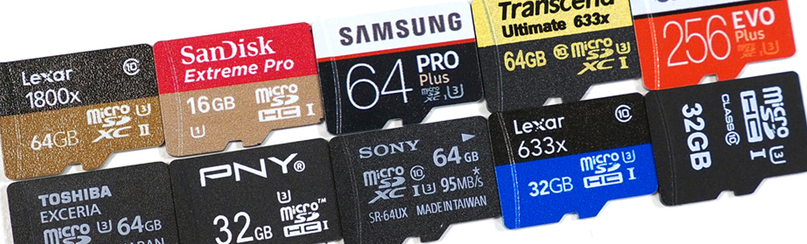 Memory Card Transfers in Oxfordshire UK